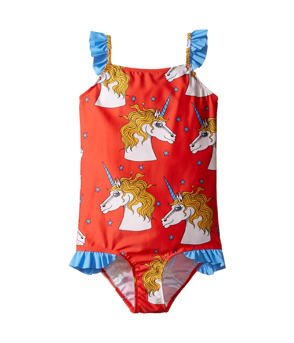 mini rodini - Unicorn Star Wing Swimsuit