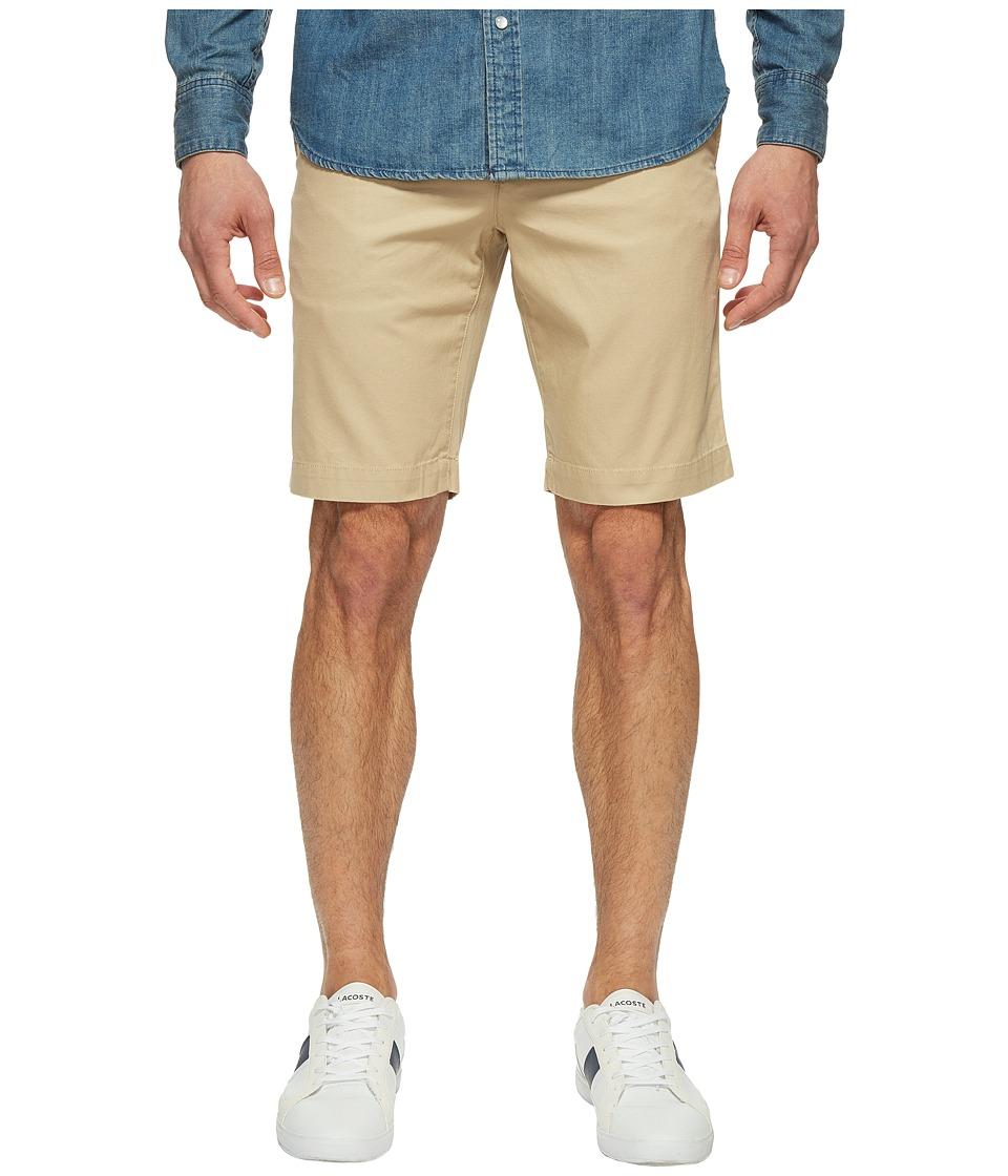 Lacoste Slim Bermuda Shorts (Macaroon) Men