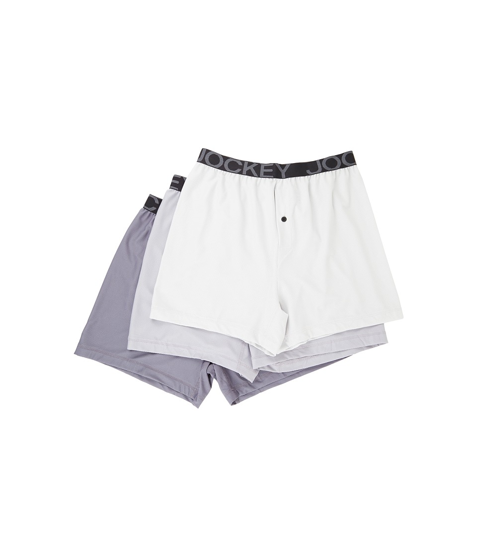 Jockey - Active Mesh Boxer