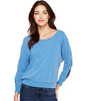 Splendid - Double Cut Out Pullover