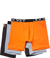 Jockey - Cotton Stretch Low Rise Midway® Brief