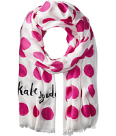 Kate Spade New York - Grid Dot Oblong
