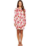 Kate Spade New York - Deco Floral Sleepshirt