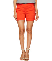 Vince Camuto Specialty Size - Petite Cuffed Shorts