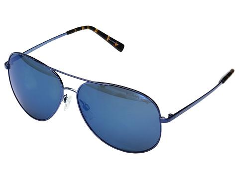 Michael Kors Kendall MK5016 60mm - Navy/Dark Blue Mirror/Blue