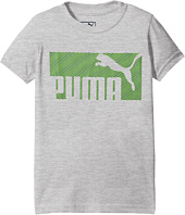 Puma Kids - Graphic Tee (Little Kids)