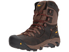 Keen Utility Detroit 8 Soft Toe Waterproof