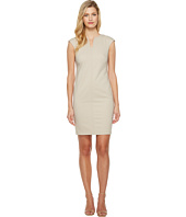 Calvin Klein - Cap Sleeve Sheath Dress