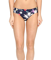 Seafolly - Flower Festival Ruched Side Retro Bottom