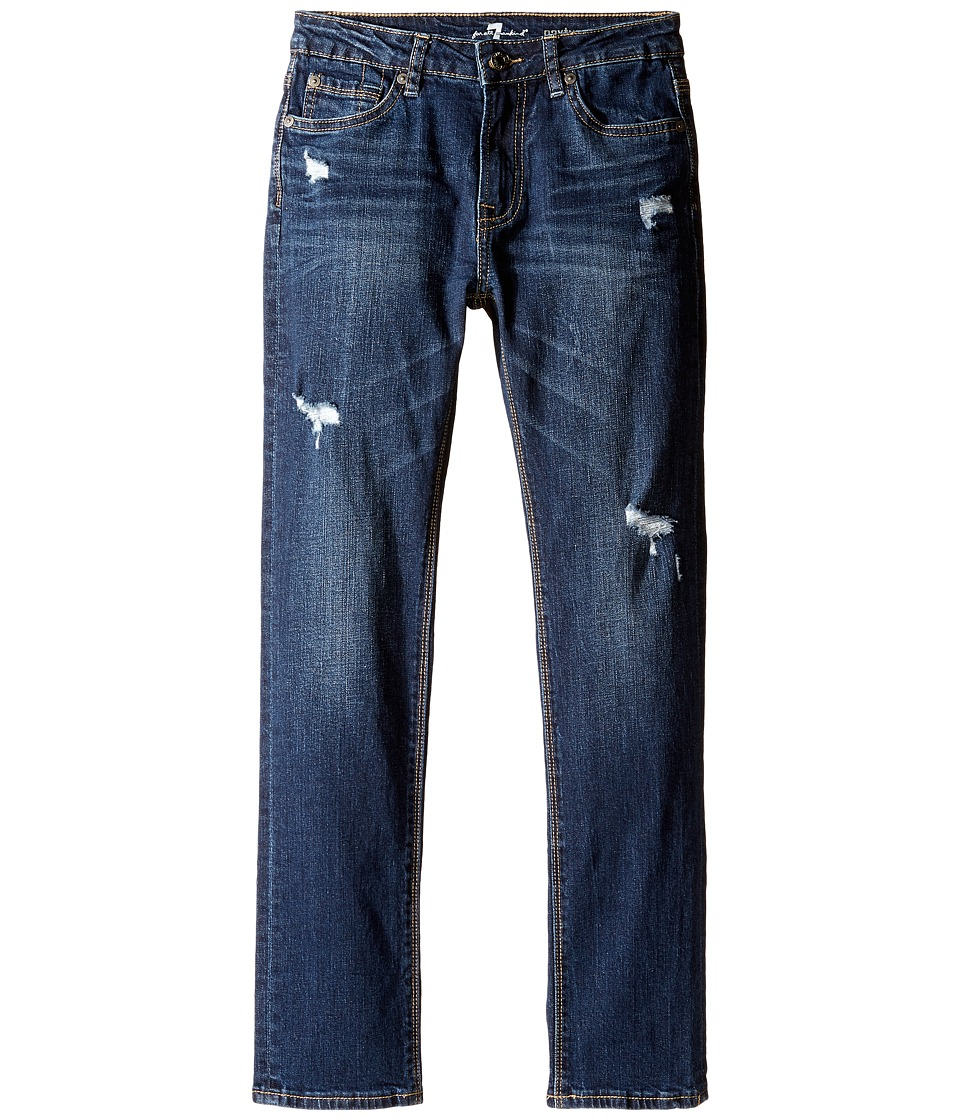 7 For All Mankind Kids - Paxtyn Jeans in Resurgence