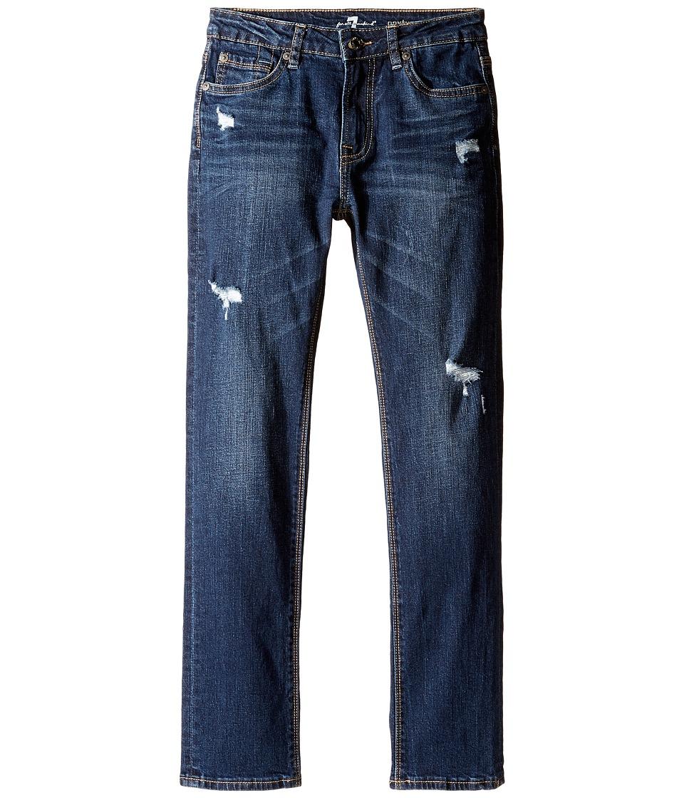 7 For All Mankind Kids Paxtyn Jeans in Resurgence (Big Kids) (Resurgence) Boy