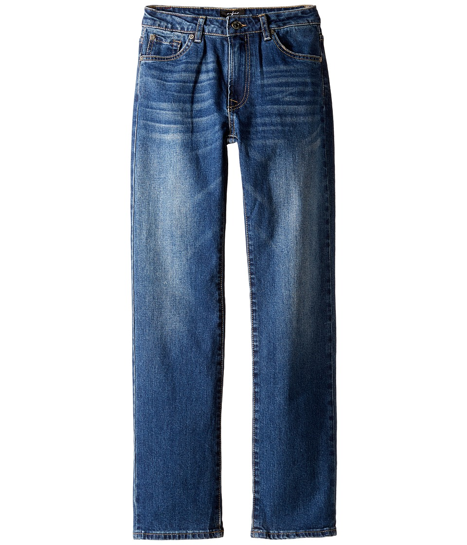 7 For All Mankind Kids - Standard Foolproof Jeans in Visionary