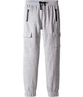 7 For All Mankind Kids - Fleece Jogger (Big Kids)