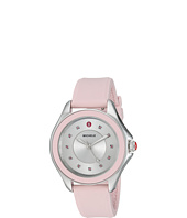 Michele - 40mm, Cape Topaz Powder Pink/Silver