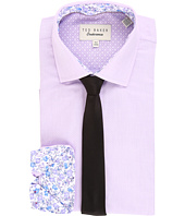 Ted Baker - Elias Endurance Sterling Shirt