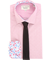 Ted Baker - Crete Endurance Sterling Shirt