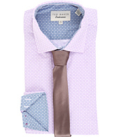 Ted Baker - Tucker Endurance Sterling Shirt