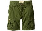 Lucky Brand Kids - Heritage Cargo Shorts in Twill (Little Kids/Big Kids)