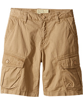 Lucky Brand Kids - Heritage Cargo Shorts in Twill (Big Kids)