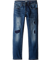 7 For All Mankind Kids - Slimmy Jeans in Phoenix Drifter (Little Kids/Big Kids)