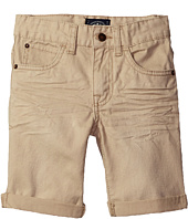 Lucky Brand Kids - Clubhouse Shorts Twill (Big Kids)