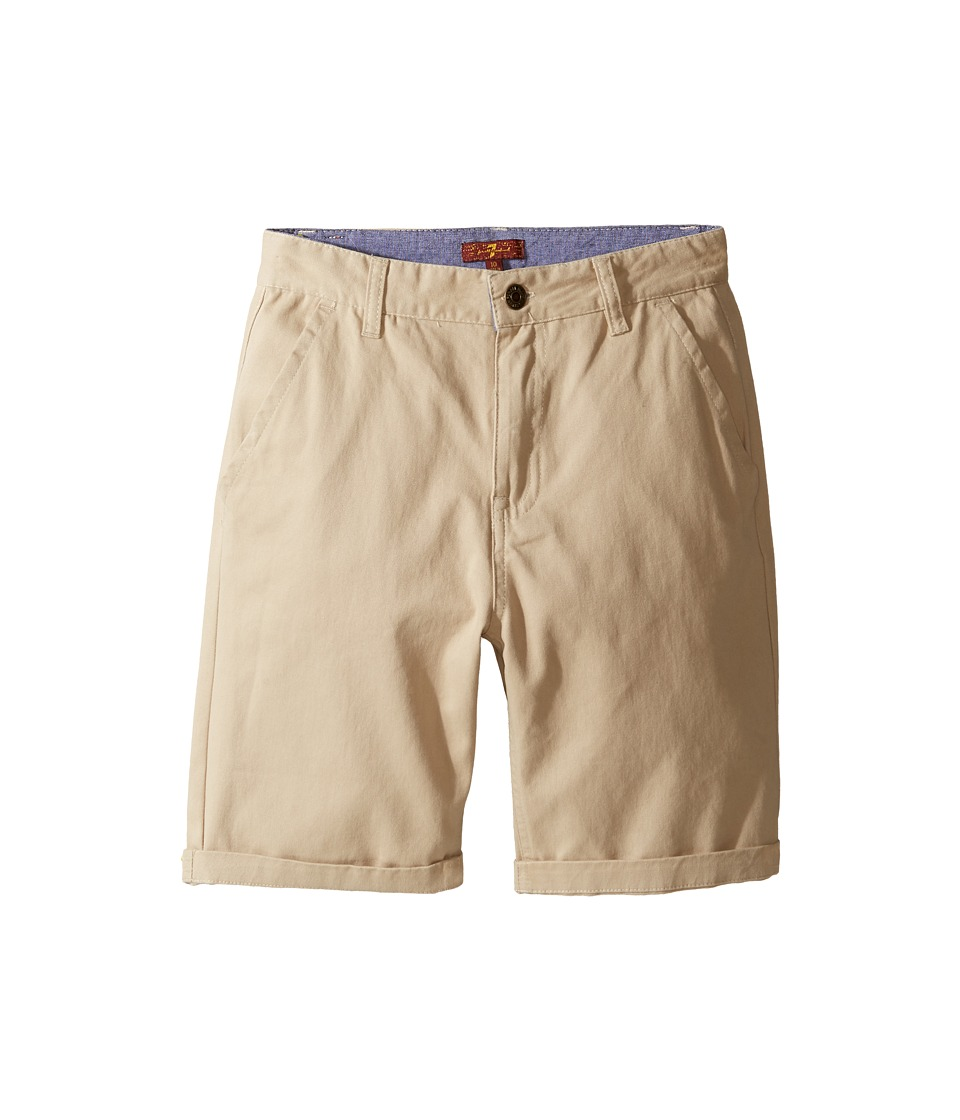 7 For All Mankind Kids - Classic Shorts