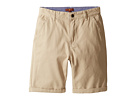 7 For All Mankind Kids - Classic Shorts (Big Kids)