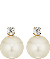 Tory Burch - Pearl Drop Earrings