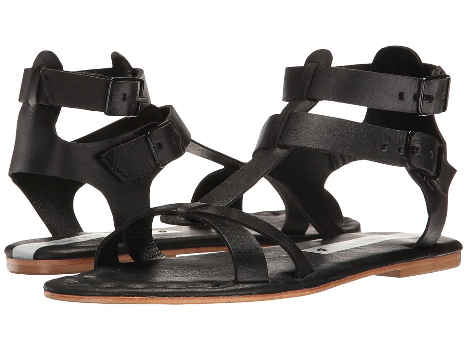 Matt Bernson KM Gladiator (Black) Women