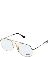 Ray-Ban - 0RX6389 57mm