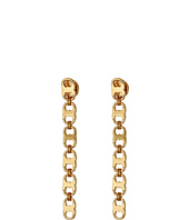 Tory Burch - Gemini Link Linear Earrings