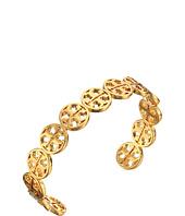Tory Burch - Logo Cuff Bracelet
