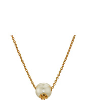 Tory Burch - Pearl Chain Necklace