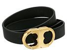 Tory Burch - Gemini Link Double Wrap Bracelet