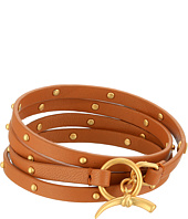 Tory Burch - Studded Multi Wrap Bracelet