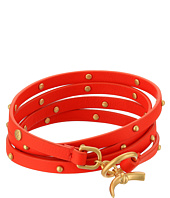 Tory Burch - Studded Multi-Wrap Bracelet