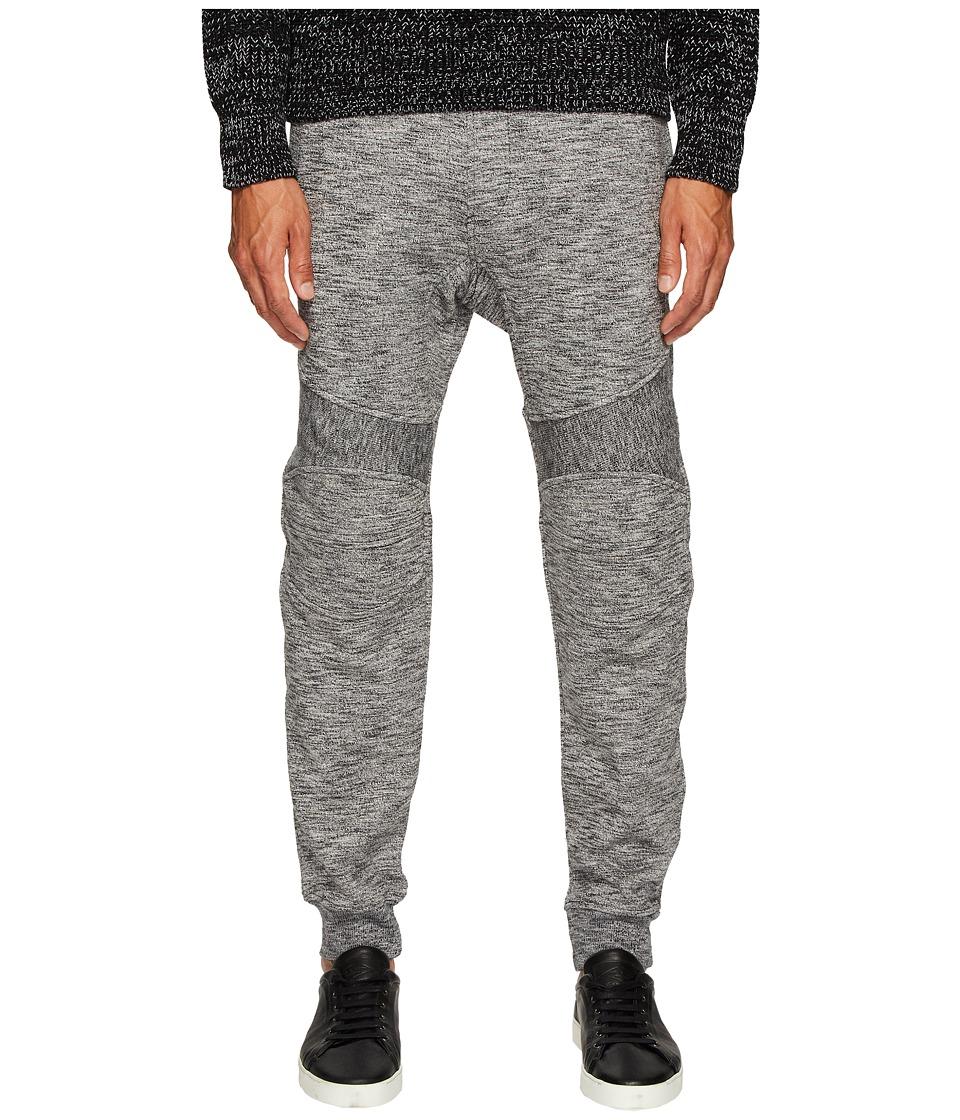 BELSTAFF - New Ashdown Modern Fleece Pants