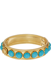 Tory Burch - Stone Hinge Bangle