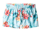 Seafolly Kids Luau Lu Lu Boardie (Toddler/Little Kids)