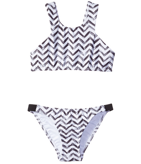 Seafolly Kids Subtropical Tankini (Little Kids/Big Kids)