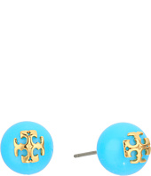 Tory Burch - Pearl Stud Earrings