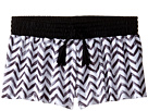 Seafolly Kids Subtropical Boardie (Little Kids/Big Kids)