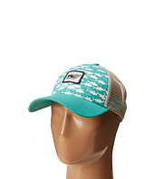 Vineyard Vines - Fish Print Trucker Hat