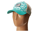 Vineyard Vines - Fish Print Trucker Hat