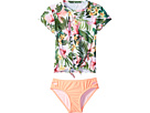 Seafolly Kids Tropical Surf Set (Little Kids/Big Kids)