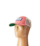 Vineyard Vines - Lighthouse Patch Trucker Hat