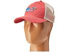 Vineyard Vines - Flag Whale Patch Trucker Hat
