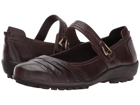 Walking Cradles Hayden - Brown Leather