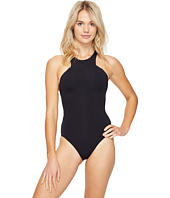 Seafolly - Active High Neck Maillot