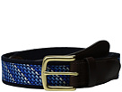 Vineyard Vines - Ombre Whale Canvas Club Belt